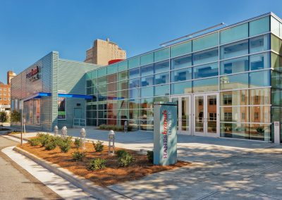 Milton Rhodes Center of the Arts