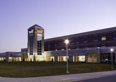 Kernersville Medical Center